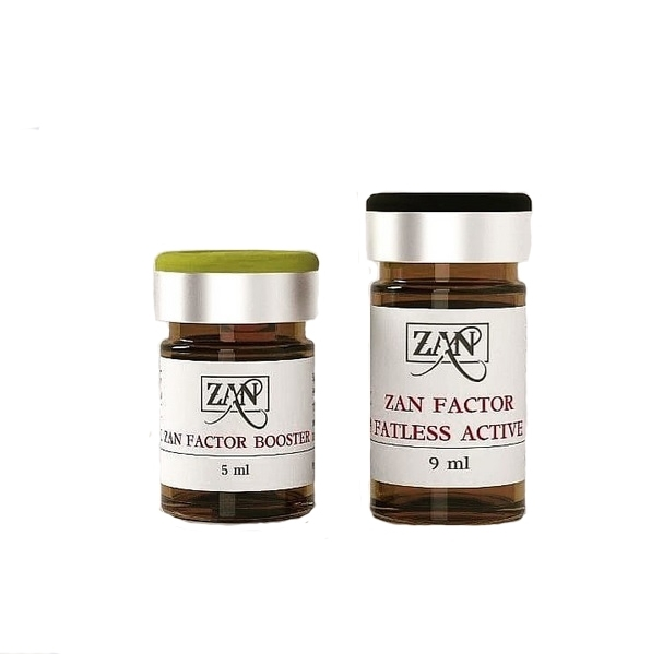 Zan Fatless Set (9мл+5мл)